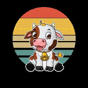 Kuh Kühe Rind Bauernhof Milchbauer Bauer Landwirt
