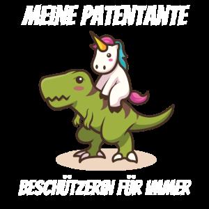 Geschenk für Patenkind von Patentante