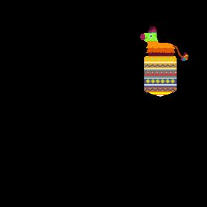 Pinata Mexikanische Fiesta Party