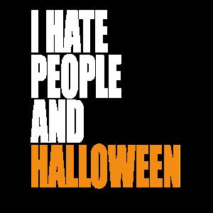 Anti Halloween Kostüm
