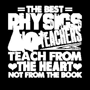 Physiklehrer Physiklehrer unterrichten von Herzen