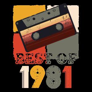 Best of 1981