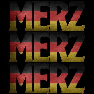 Merz CDU Wahl 2021 Bundeskanzler Kanzler Flagge