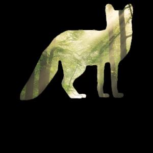 Fuchs Füchse Design