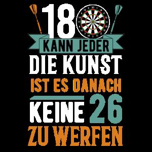 Darts 180 Klassiker
