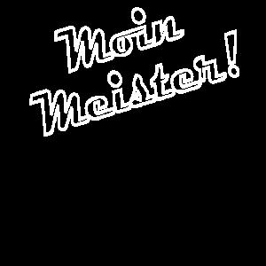 Moin Meister