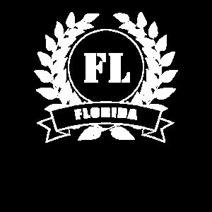 Florida Lorbeerkranz USA