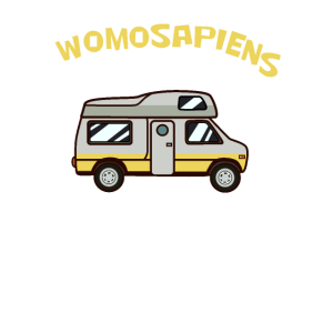 Wohnmobil Travel Geschenk für Wohnmobilfahrer