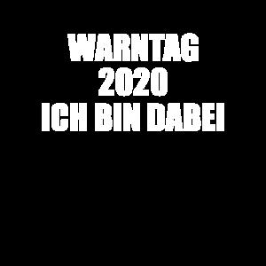 Warntag 2020