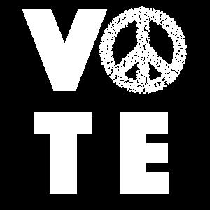 Wähle Frieden