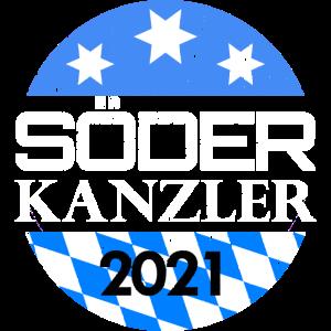 Söder Kanzler 2021 Wahl Bayern Bundeskanzler CSU