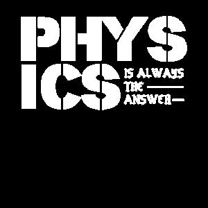 Physics Physik Answer Antwort Lehrer Wissenschaft