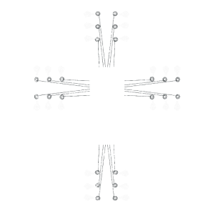 Christian Worship Team Guitar Cross
