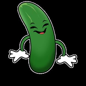 Lustig Zucchini