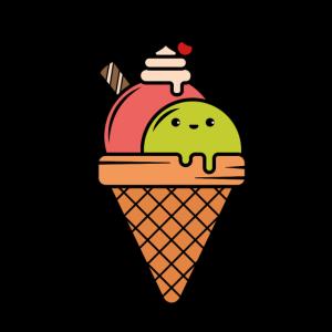 süßes Eis