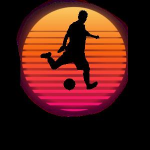 Fußball Fußballer Geschenk Spieler Geschenkidee