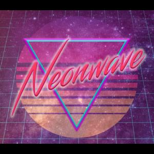 Neonwave Logo Grid