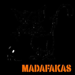 Fun Tshirt Madafakas