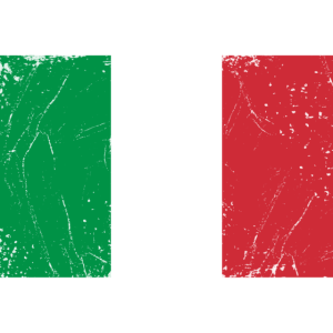 Italien Flagge Flag Italienische Flagge Italiener