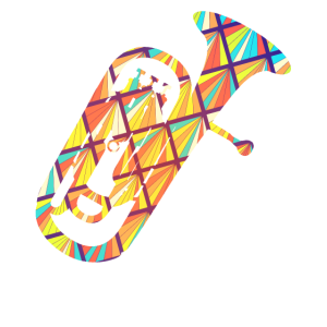 Bariton Geometric Shirt