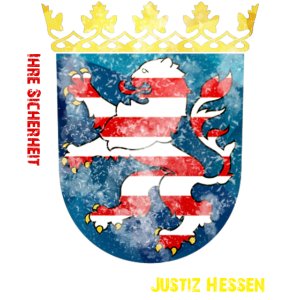 Hessen JUSTIZ