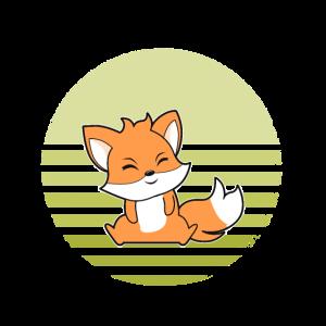 Baby Fuchs Retro