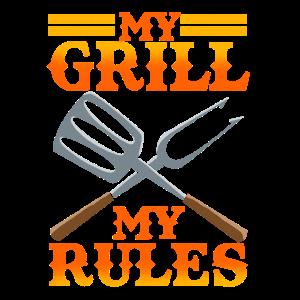 Grillen BBQ