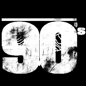 90s motts Motten T-Shirt 1990 Geboren Geschenk