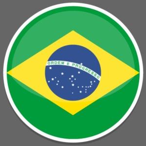 Bandeira do brasil Encontro
