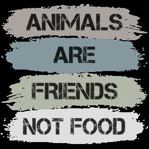 Tierschützer Tierschutz - Tiere sind Freunde