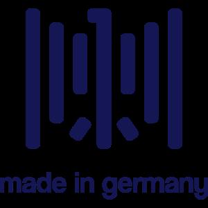 Bundesadler - Made in Germany - Minimal
