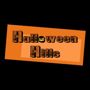 Halloween Hills Pumkin