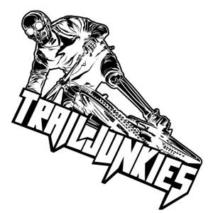 Trailjunkies Downhill Skull