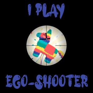 i play ego shooter