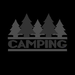 Camping - Die Wildniss ruft