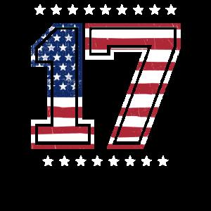 Patriot Nummer 17
