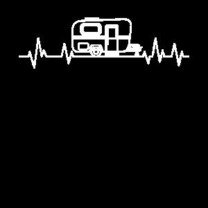 Wohnwagen Herzschlag