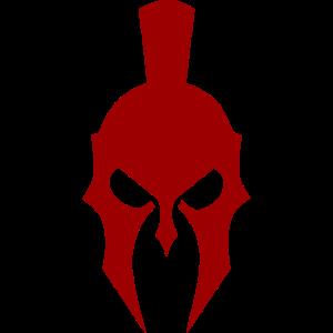 Helm Krieger Spartaner Sparta