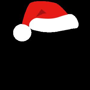 Weihnachtsmann, Weihnachten, Mütze