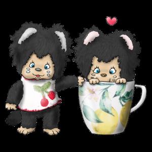 Chuchu und Chichi