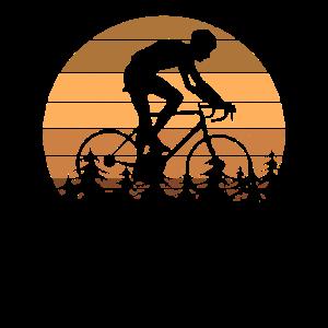 Radfahrer Radpsort Radfahren Geschenk Geschenkidee