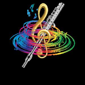Flöte Flötist