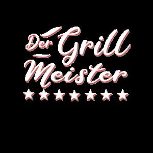 BBQ Grill Grillmeister Design
