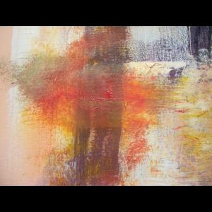 Armin Bosch abstrakte Kunst