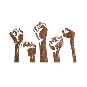 Togehter we Rise