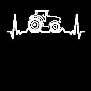 Landwirt Traktor Bauer Bauern Bauernhof Geschenk