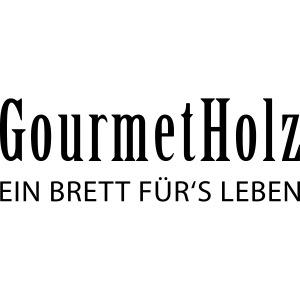 logo gourmetholz pf