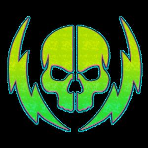 Military Design Skull
