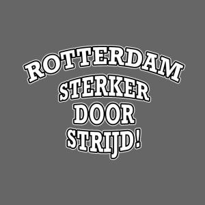 Rotterdam - Sterker Door Strijd!