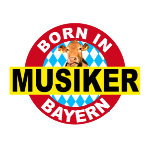 Musiker aus Bayern, Geschenk, Verein, Geburtstag